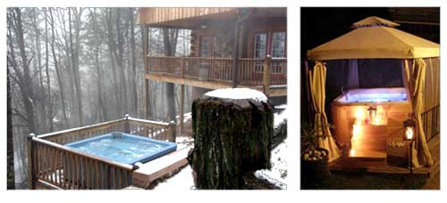 Hot Tubs and Spas and Chlorine Generators