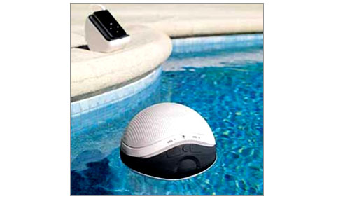 Pool Sound Systems