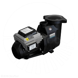 CircuPool SmartFlo® Variable Speed Pool Pump - 1.5 THP