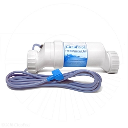 CircuPool® Replacement cell for Hayward Aqua-rite Turbo T-Cell-15 (T-15)
