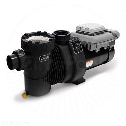 CircuPool® VJ-3 EnduraFlo Variable Speed Pool Pump
