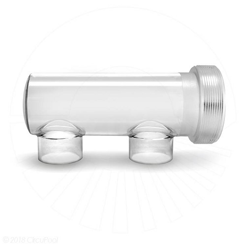 CircuPool® Clear Housing for SJ Series