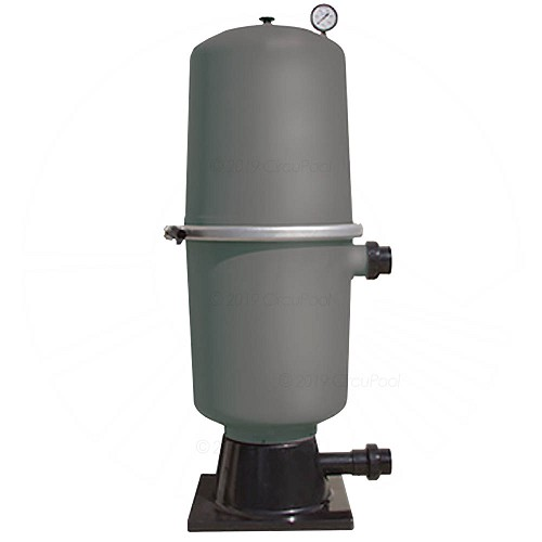 Triple400 Cartridge Filter
